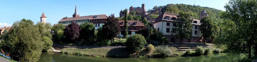 wertheim panorama