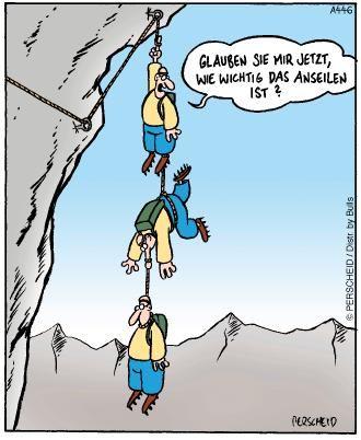 Humor Witzige Spruche Und Anekdoten Zum Bergsteigen