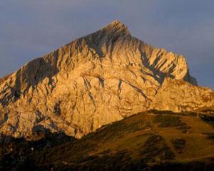 Klettersteig Alpspitze : Schöngänge alpspitze schöne gänge bergsteigen