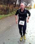 Läuferischer Jahresabschluss – Sollingquerung von Bad Karlshafen nach Dasseln