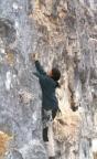 Klettergärten in Italien