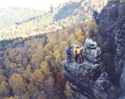 08.11.2003 - Gohrischscheibe Alter Weg