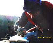 13.11.2004 - Gipfel Schwere Zacke im Bielatal