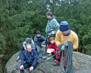 31.12.2004 - Jahresletzter Gipfel - Heidewand