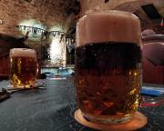 Auch ein Grund, nach Prag zu fahren – das gute tschechische Bier