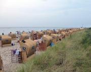 Kurztripp nach Wismar - ... nämlich zum ca. 5 km entfernt liegenden Strand Timmendorf.