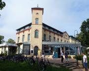 Kurztripp nach Wismar - Unser Phönix-Hotel Seeblick, zwar direkt am Meer, aber eindeutig zu teuer, für schklechten Service.
