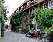 Restaurant und Hotel Altfränkische Weinstube, urig und preiswert