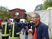 Feuerwehrfest in Neuwerk – plötzlich waren wir mittendrin