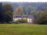 Hotel und Restaurant Pixhaier Mühle in Clausthal-Zellerfeld