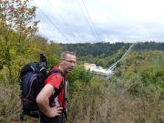 Wasserkraft in Aktion – ein Pumpspeicherwerk vor Wendenfurth