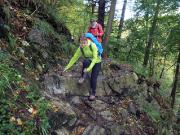 Das Finale der Tour: das Bodetal zwischen Treseburg und Thale