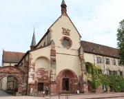 Diese Perle lässt der Panoramaweg einfach aus – Kloster Bronnbach