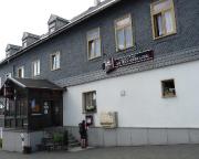 Unser Favorit der Unterkünfte und ein Muss: Gatshof und Pension AM RENNSTEIG in Spechtsbrunn