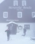 Start der Rücktour an der Mährischen Hütte – Moravska Bouda