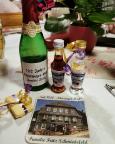 100 Jahre Thüringer Hof Schmiedefeld im Besitz der Familie Fritz