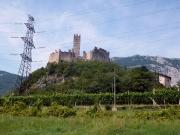 Bildeindrücke aus der Ferrata Rio Sallagoni
