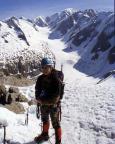 Mont Tondu - Nordostflanke, Pyramide Chaplan