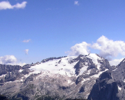 Marmolada-Nordwand