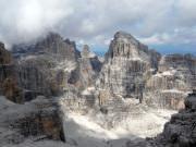Brenta - traumhafte Berge