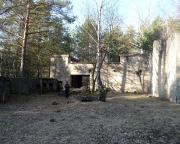 Lost Place Geocache Wernhers Memorial Cache