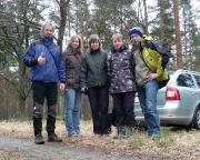 Lost Place Geocache Doswidanja Flugplatz Sperenberg – Spannung vor dem Start