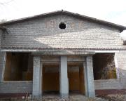 Lost Place Geocaches Unsere Familie und Russenhäuse, am Kulturhaus