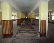 Lost Place Geocache Stadt im Wald - Kleiderkammer