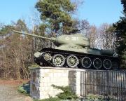 Erinnerung an eine große Panzerschlacht