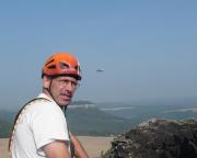 Herrliche Ausblicke von den Gipfeln am Pfaffenstein