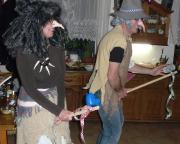 Selbst Faschingsmuffel fahren hexenscharf zu Hochstimmung auf