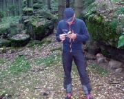 Mühlsteinbrüche am Zigeunerberg – ein beeindruckender Geocache