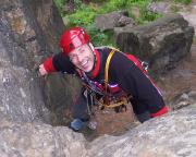 Klettern Mai 2006
