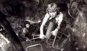 Detlef Wusseng und Margit Bothe 1978 im Einstieg