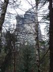 Heringstein, aufgenommen in vegetationsarmer Zeit vom Königsweg
