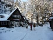 Gasthaus Waldidyll im wildromantischen Uttewalder Grund