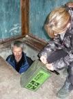 Feriensiedlung für Offiziere der Sowjetarmee, am Finale des Lost Places