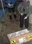 Uranmaschine, Heeresforschungsanstalt für die Nutzung von Atomwaffen