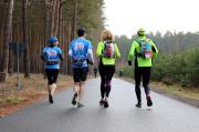 51 - 7. Ludwig-Leichhardt-Trail Ultralauf bei ca. km 4