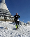 Winter Sky Race in Liberec - ein recht verrücktes Winterrennen