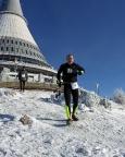 Winter Sky Race in Liberec - ein recht verrücktes Winterrennen
