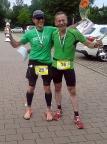 24-Stunden-Europalauf Hoyerswerda, die Sieger im 6-Stunden-Lauf