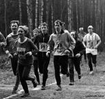 100km-Lauf von Grünheide, der traditionellste 100-km-Lauf in der DDR