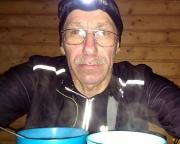 KoBoLT, Koblenz-Bonn Ultralauf, Trail, km 93, Selfi auf dem Erpeler Ley