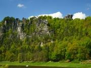 Elbsandsteingebirge im Mai_18