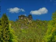 Elbsandsteingebirge im Mai_5