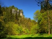 Elbsandsteingebirge im Mai_6