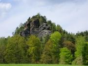 Elbsandsteingebirge im Mai_9