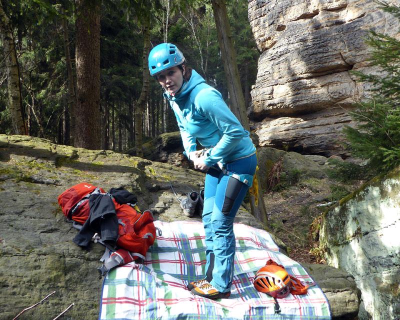 Klettergurt 2017 : Tour 03 2017 schuhe an klettergurt um genug geschaut es geht