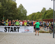 rennsteig-nonstop Start in Blankenstein